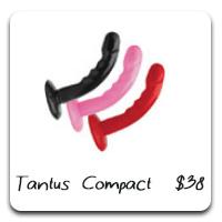 Tantus Compact $38