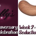 5 Years, 5 Giveaways - Week 2: Nobessence Seduction or Romp