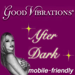 Good Vibrations presents....After Dark. Hot Feminist Porn VOD