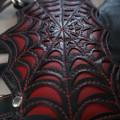 Review: Tantus Black Widow Connoisseur Harness
