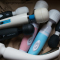 Bodywand Original Wand Massager