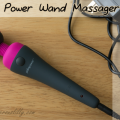 PalmPower Wand Massager Review