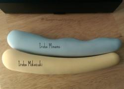 Tenga Iroha Mikazuki vs Minamo