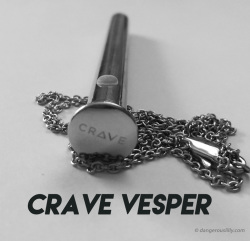 Crave Vesper Necklace