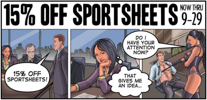 SVSportsheets