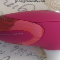 Womanizer W500 Seams