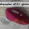 Womanizer W500 Review