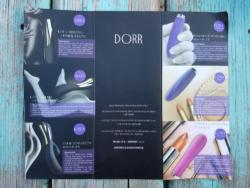 Dorr Silker brochure