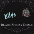 Lilly's Black Friday Deals!